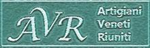 AVR – Artigiani Veneti Riuniti Logo